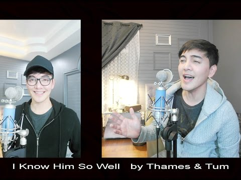 I know him so well - Cover by Thames & Himself