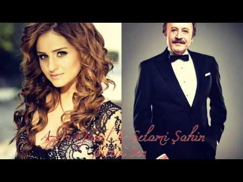 Selami Şahin & Azeri Günel || Bittin sen