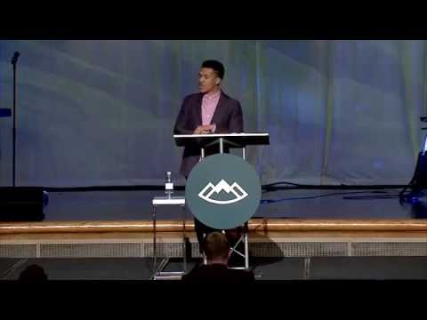 Calling The Next Generation to Racial Reconciliation - Trip Lee Message