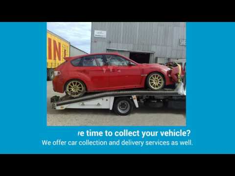 Shipping a Car to Kenya - Export Cars from UK to Kenya - Car
