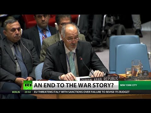When Will US Respect Syria's Sovereignty?