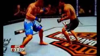 [Vidéo test] UFC (demo ps3)