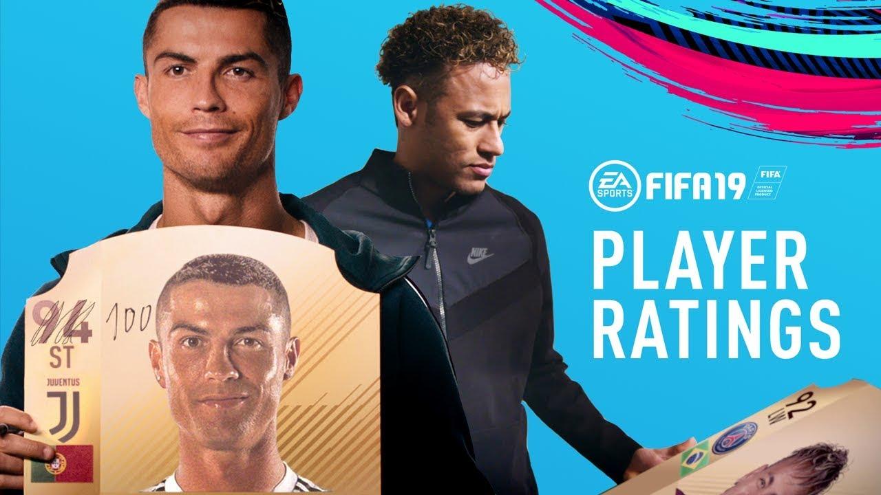 FIFA 19 Player Ratings | Join The Debate