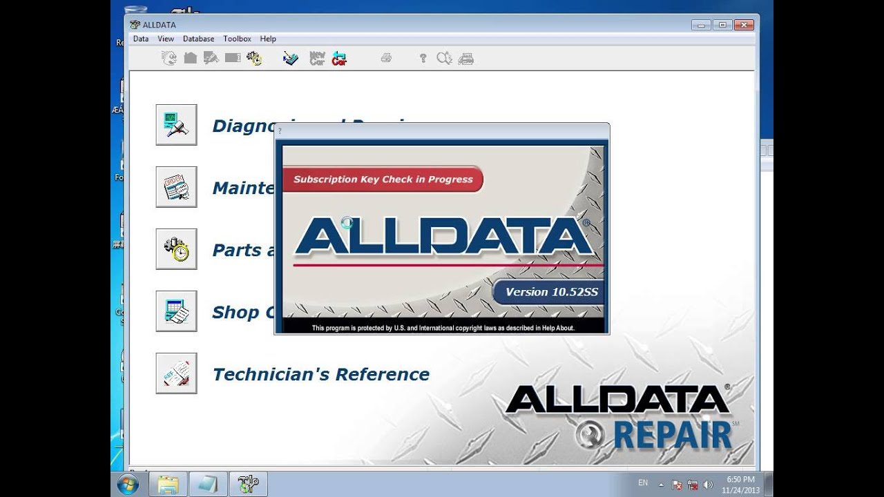 Alldata 10 53 video cnautotool youtube sciox Image collections