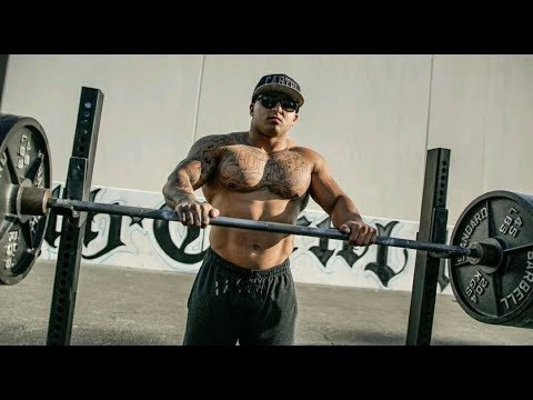 8-weeks-out-|-bench-training-|-deadgame-program