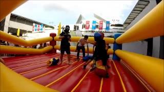 Gambar cover Sea Games Carnival 2015