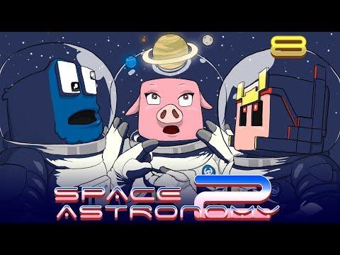 Space Astronomy 2 - Ep.8 - A por el Acero!