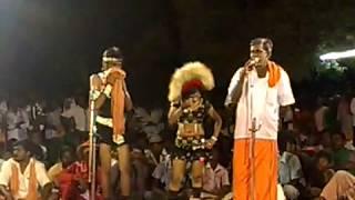 Repeat youtube video manaloor karakattam by mks007