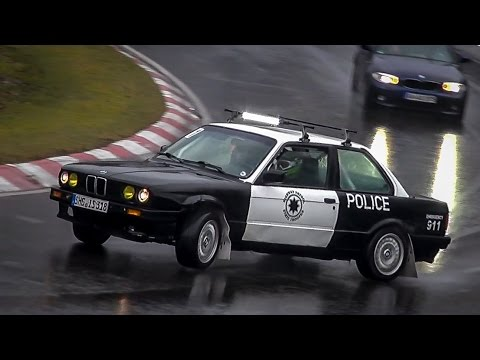 NÜRBURGRING GREATEST MOMENTS 2016 - BEST OF Highlights, Crashes, Drifts & Fails - Nordschleife 2016