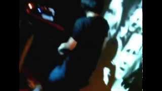 JUNICHI WATANABE LIVE 3 @TOKYO NISHIAZABU Bullet