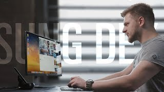 Обзор Samsung DeX: Превращение в ПК