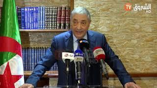 بن فليس : من حق الجزائريين أن يقاطعوا الإنتخابات الرئاسية