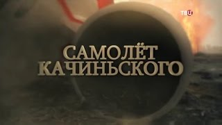 Самолет Качиньского. Линия защиты