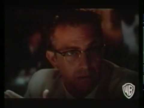 JFK - Un caso ancora aperto - Trailer ITALIANO