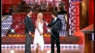 Ольга Бузова из Дома 2 в проекте Танцы со звездами