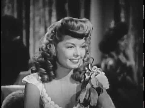 Career Girl (1944) FRANCES LANGFORD