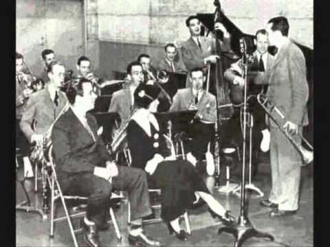 BY HECK ~ The Dorsey Brothers Orchestra 1934