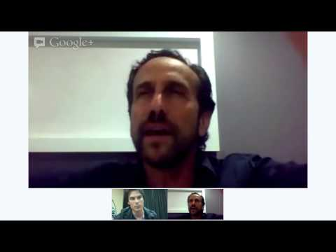Ian Somerhalder Online 05/11/12