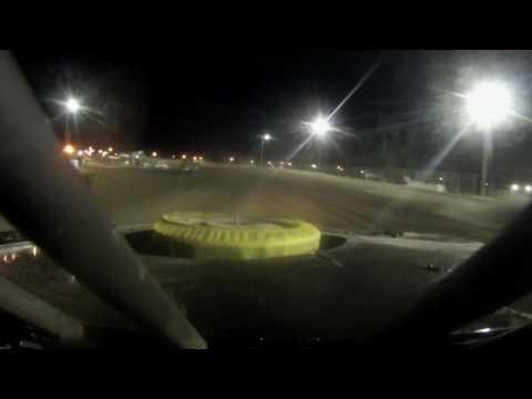 2016 dacotah speedway trailer race