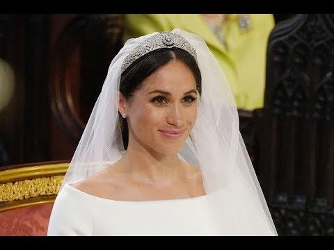 Teaching Black Girls to Idolize a Biracial Princess  Megan Markle, Prince Harry & The Royal Wedding