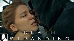 Death Stranding Gameplay German #12 - Meine & Fragile's Leidensgeschichte (DerSorbus Deutsch)