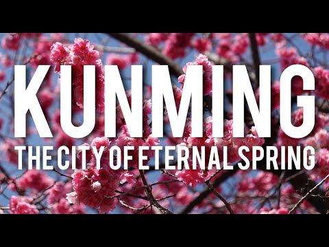 Kunming: the City of Eternal Spring