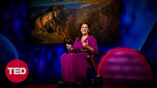 The beautiful balance between courage and fear | Cara E. Yar Khan