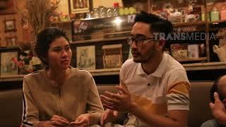 RAFFI BILLY AND FRIENDS - Syahnaz Di Omelin Raffi Masalah Ngompol ?  (22/4/18) Part 2