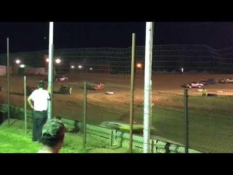 Charleston Speedway Feature 5/12/18