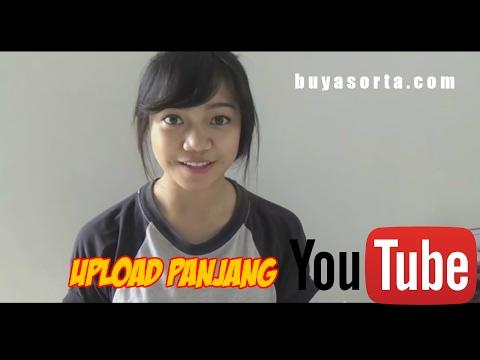 Cara Agar Akun Youtybe Bisa Upload Video Yang Durasi Panjang