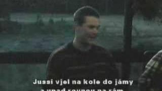 Raivo zpiva Leva's Polku