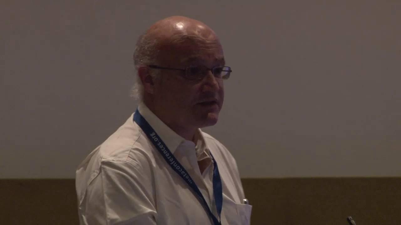 Prof. Stephen Barnett - YouTub...