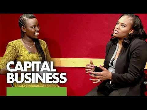KICC CEO charts with Capital Business Part 1