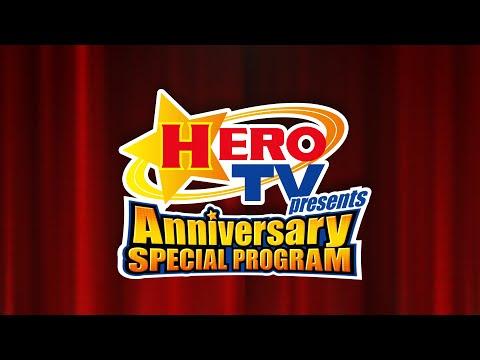 『TIGER & BUNNY』 10周年記念特別番組「HERO TV presents Anniversary SPECIAL PROGRAM」