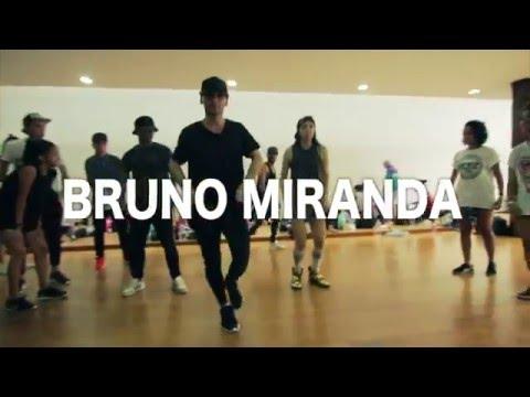 MC João - Baile de Favela | Bruno Miranda Hip Hop Choreo