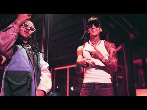 Смотреть клип Nafe Smallz, Young Adz - Freak