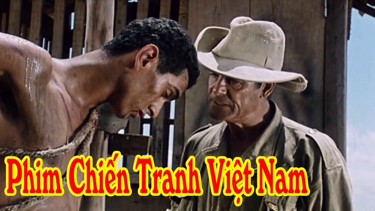 Thắng Nhờ Lòng Dân Full HD | Phim Chiến Tranh Việt Nam