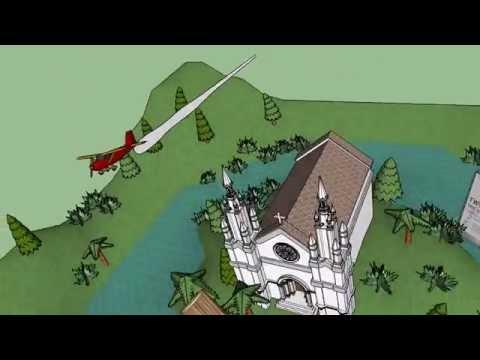 Design Thought II - CGI Diorama