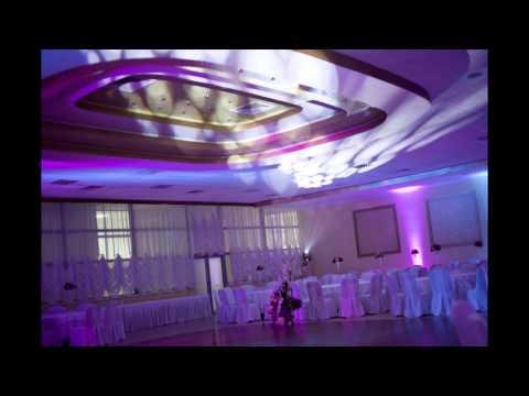 Dekoracje światłem- wesele, studniówka, imprezy firmowe. Małopolska
