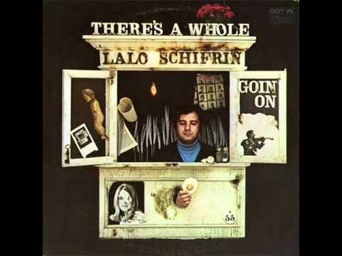 Hawks Versus Doves by Lalo Schifrin mp3