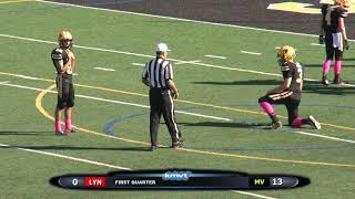 Video Lynbrook Vikings vs Mountain View Spartans - Football, October 12, 2018 download MP3, 3GP, MP4, WEBM, AVI, FLV November 2018