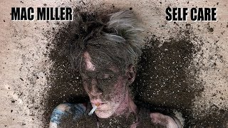 Mac Miller Self Care Acapella