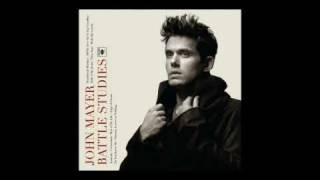 John Mayer - Friends, Lovers or Nothing (FULL SONG)