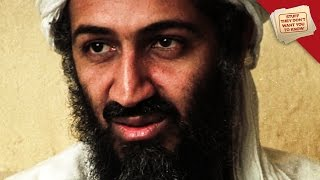 Did Osama bin Laden really die in 2011?