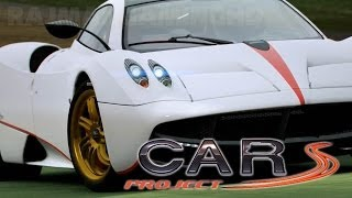 Project CARS - PS4 E3 2014 Trailer [1080p] TRUE-HD QUALITY