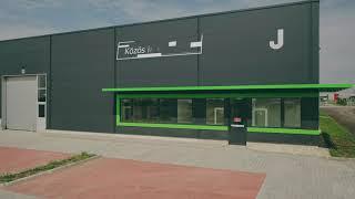 M59 Üzleti Park - J csarnok