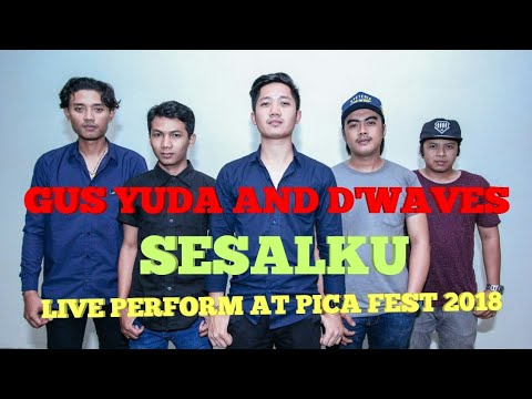 Gusyuda & d'waves