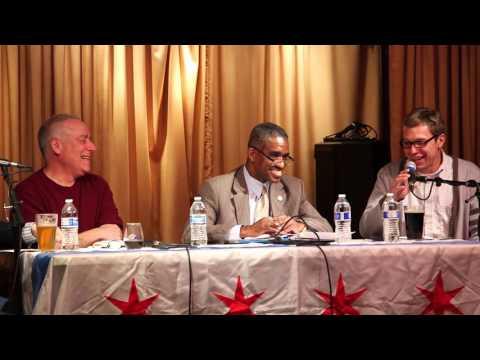 March 2016: Democratic Presidential Debate