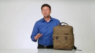 Bolt Laptop Backpack by WaterField Designs - SFBags