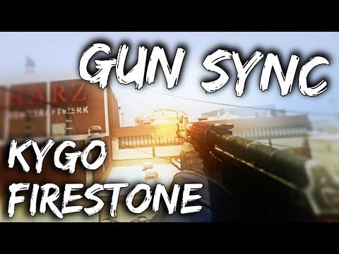 Download Kygo - Firestone | GUN SYNC